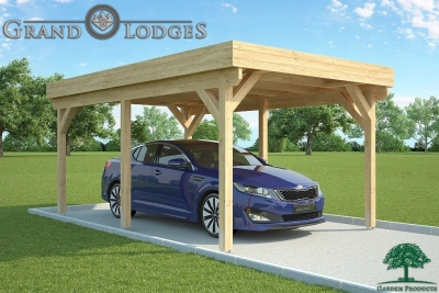 grand lodges carport - 1008 - 3.3m x 5.4m - 01