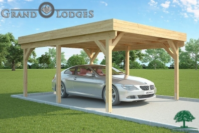 grand lodges carport - 1010 - 4.0m x 5.4m - 01