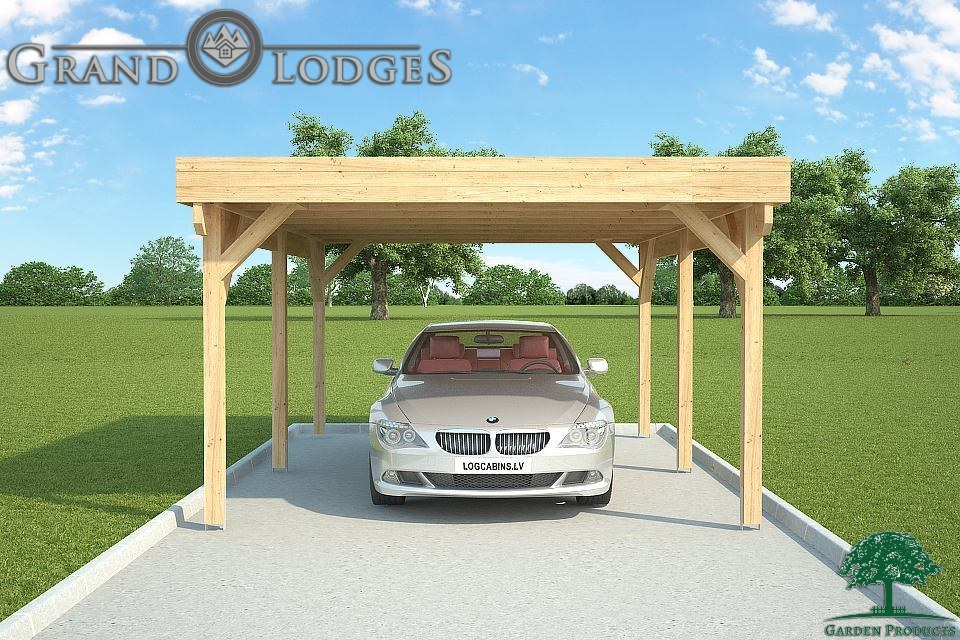 grand lodges carport - 1010 - 4.0m x 5.4m - 03