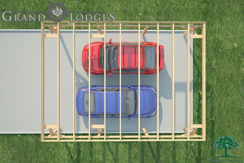 grand lodges carport - 1013 - 5.7m x 7.8m - 04