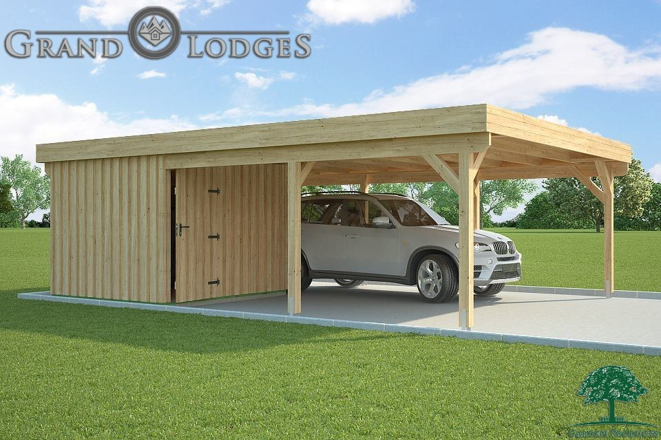grand lodges carport - 1016 - 5.7m x 7.8m - 01