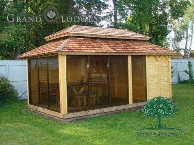 Gazebos SCOTLAND